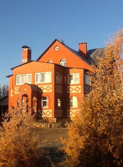 Страна Живых Подольский Дом