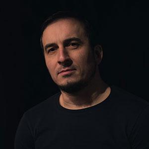 """Анвар Калантаров, главный консультант Подольского Дома """"Страна Живых"""""""