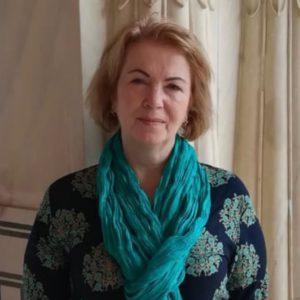 Елена Круглова, автор программы реабилитации наркомании Страна Живых